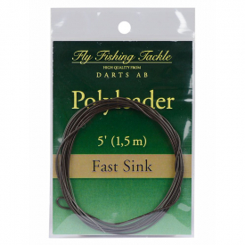 Darts Polyleader-Float 5'