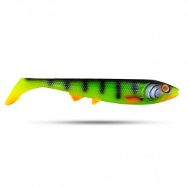 Eastfield Custommålat Viper 23cm, 95g - Pripyat Perch