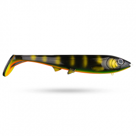 Eastfield Custommålat Viper 40cm 585g - Black Perch