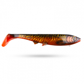 Eastfield Custommålat Viper 40cm, 585g - Lucid Red Burbot