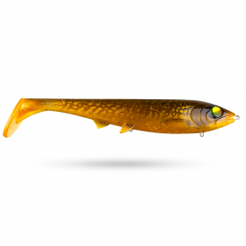 Eastfield Custommålat Viper 40cm, 585g - Golden Burbot