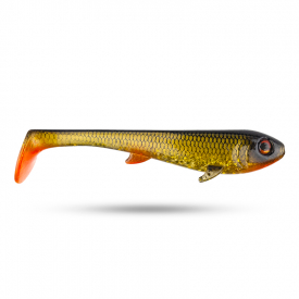 Eastfield Wingman 10cm - Golden Shiner