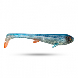 Eastfield Wingman 10cm - Silver Blue Shiner
