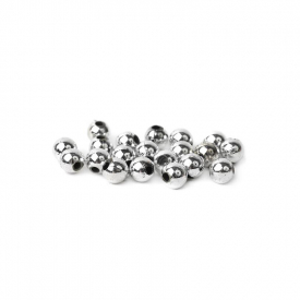 Articulation Beads 6mm - Silver
