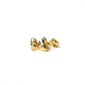 Coneheads S (4,8mm) - Gold