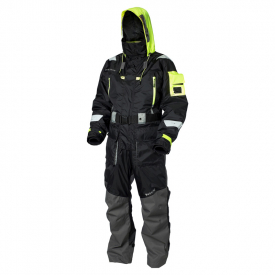 Westin W4 Flotation Suit L Jetset Lime
