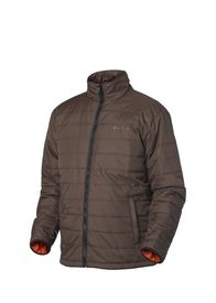 Westin W4 Inner Jacket 3XL Grizzly Brown/Earth Orange