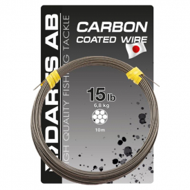 CARBON COATED WIRE-10lb