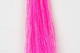 Fluo Neon Flashabou - Pink