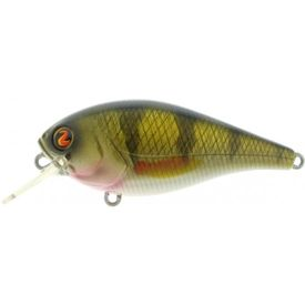 Biggie Smalls 57 Bumpin' Rattle-Fast Floater Color 09 Real Perch