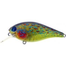 Biggie Smalls 57 Bumpin' Rattle-Fast Floater Color 10 Real Sunfish