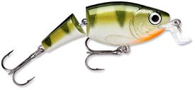 Rapala Jointed Shad Rap Shallow 7cm, YP