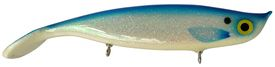 JW Lures BigBack, Blue Pearl Deluxe