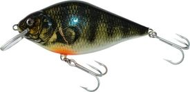 Hybrida K3 Sjunk - Perch (BRW)
