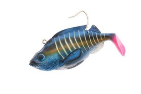 Westin Red Ed 460g 190 mm Striped Marlin Extra-pack