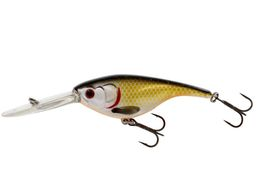 Westin BabyBite DR 6,5 cm 13 g Floating Official Roach