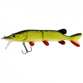 Westin Mike the Pike 280 mm 185 g Low Floating Baltic Pike