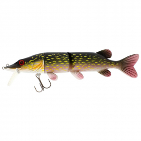 Westin Mike the Pike 280 mm 185g Low Floating Pike