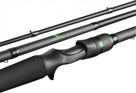 PerchFight Rod Series, 7'2'' 3-25g Crankcast