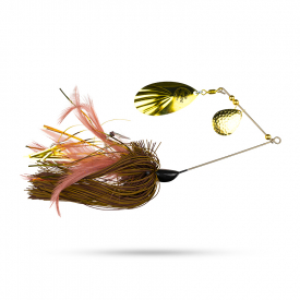 Rad Dog Spinnerbait - Ruff Tackle