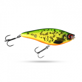 Scout Swimmer 12,5cm 67g Slow Sink - Crappie Hotfish