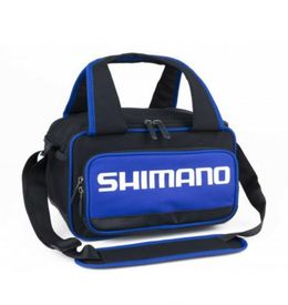 Shimano Tackle Bag 33x26x22