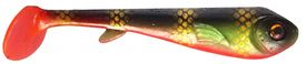 Pikestuff Soloshad Med Pikestuff Stinger 18cm 60g, Red Perch