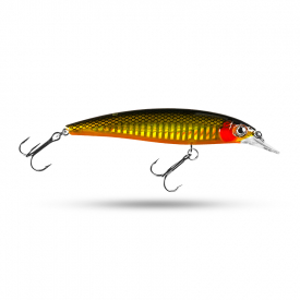 Scout Twitch 10cm - Golden Shiner