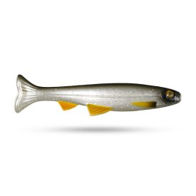 Scout Kicker 9cm (5-pack) - Arkansas Shiner
