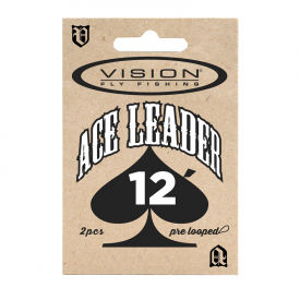 Vision ACE leader 12' 0,34mm