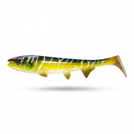 Hostagevalley Shad 22 cm - Pike