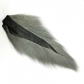 Bucktail - Shad Gray