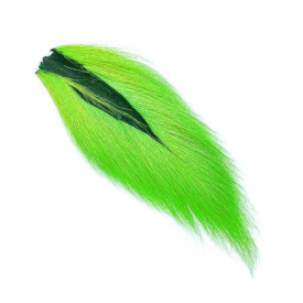 Bucktail - Fluo Chartreuse