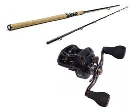 Westin Classic Pitch Black Spinncombo