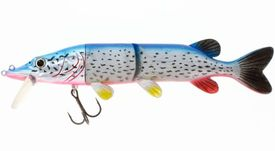 Westin Mike the Pike 170 mm 42g Low Floating Chopper Pike