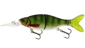 Westin Ricky the Roach (HL/MJ) 80 mm 7 g SI Wow Perch