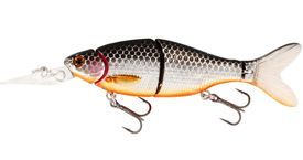 Westin Ricky the Roach (HL/MJ) 80 mm 7 g SI Steel Sardine