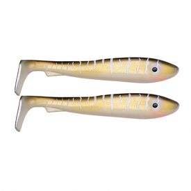 McRubber 21cm (2 pack) - Pike