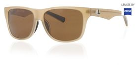 Lenz Optics TAY - Clear Yellow polarized brown