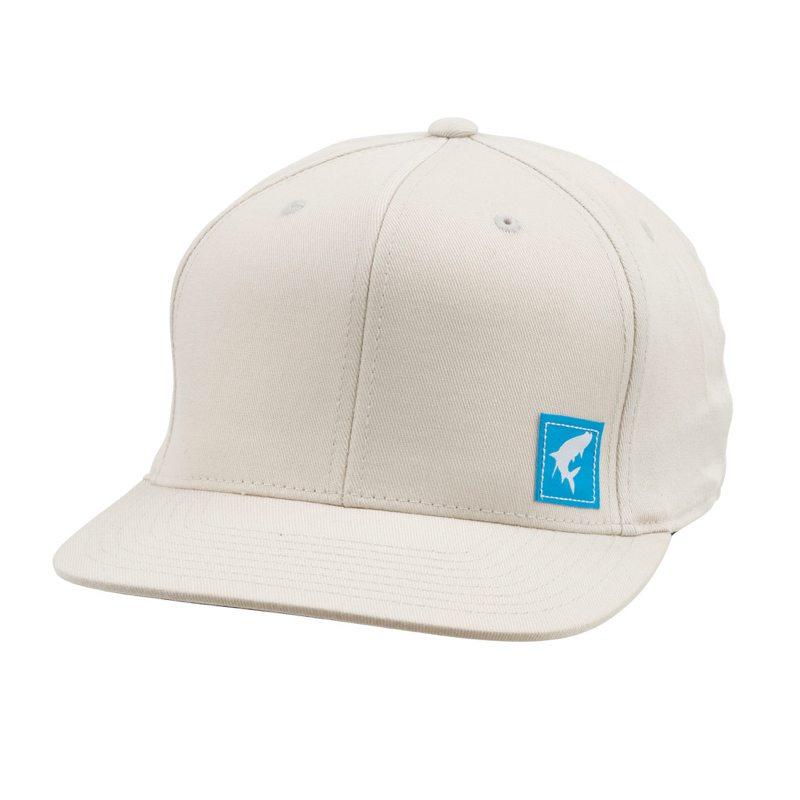 e6fc79b421295 Simms Flexfit Twill Snapback Cap Cork