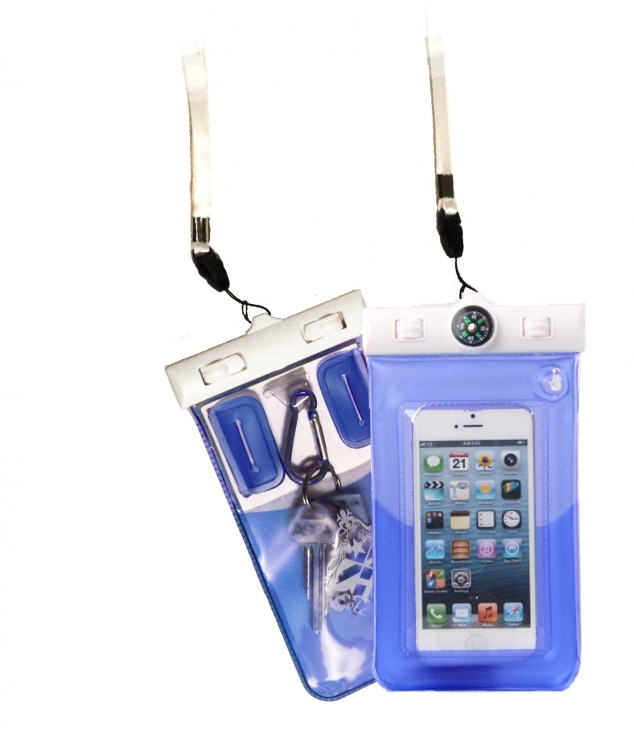 Prima Vattentätt mobilfodral | Vattentätt mobilfodral - Verkt KF-82