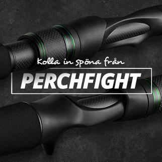 Perchfight Rods