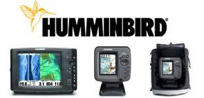 Klicka här för Humminbirdprodukter