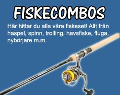 Fiskecombos