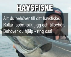 Havsfiske