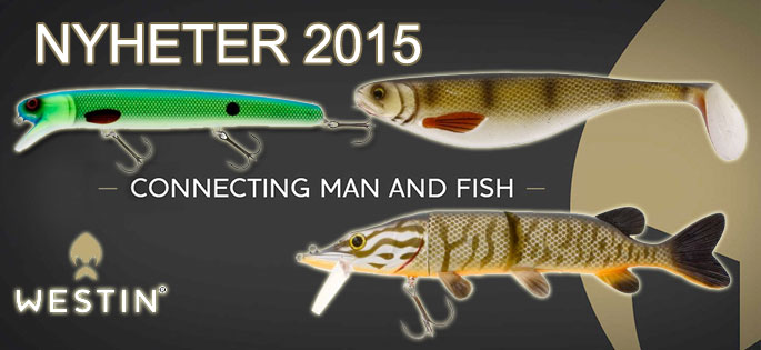 Nyheter från Westin Fishing