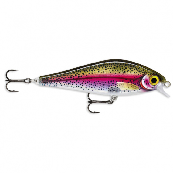 Rapala Super Shadow Rap 16cm 77g