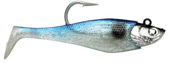 Storm Giant Jigging Shad 12\'\' 30cm 510gr