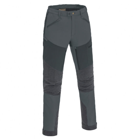 Pinewood Lappmark Ultra Trousers D.Anthracite
