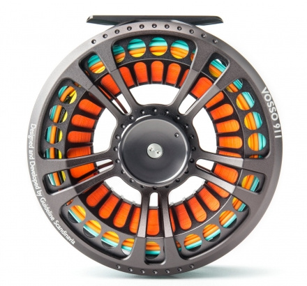 Guideline Vosso #911 Fly Reel (LH)
